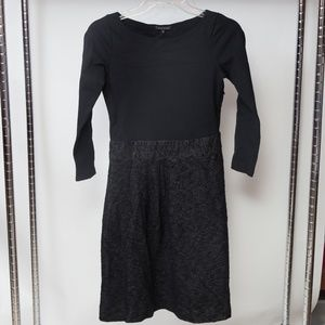 Theory Long Sleeved Dress Size 4